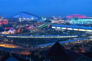 Росія витратить $7 млрд на утримання олімпійських об'єктів у Сочі