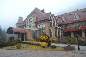 Кабмін вирішив розпродати держдачі, будинки відпочинку і резиденції