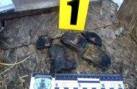 Под Харьковом из-за взрыва неизвестного предмета мужчине оторвало пальцы
