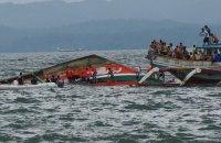 Около 30 человек погибли в результате крушения трех паромов у побережья Филиппин