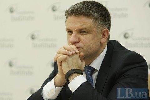 Україна може отримати від ЄС €105 млн на реформування держслужби, - Шимків