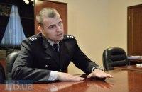 Замглавы Нацполиции пришел в суд защищать подозреваемых в преступлениях на Майдане подчиненных
