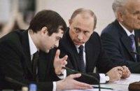 Путин опроверг причастность Суркова к убийствам на Майдане