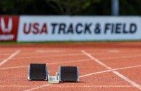 Чемпіонат США з легкої атлетики скасовано вперше за 144 роки