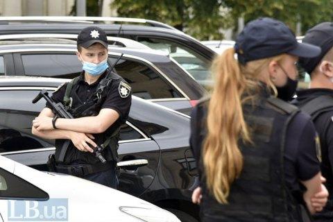 В Одессе задержали главу избирательной комиссии, которая готовила подкуп избирателей