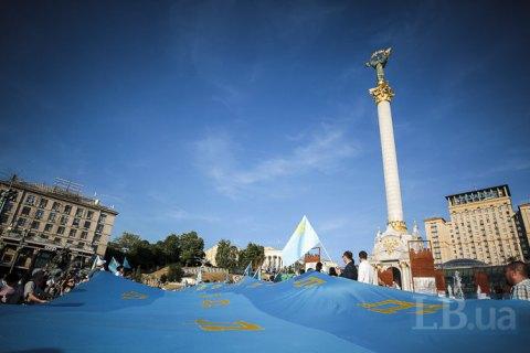 Кабмин утвердил концепцию развития крымскотатарского языка