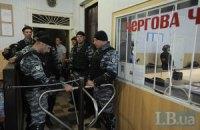 Милиция признала нарушение прав журналиста LB.ua во Врадиевке
