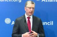 Волкер: попытка вернуть Донбасс силой станет катастрофой