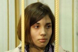 Представник Путіна засуджує Pussy Riot