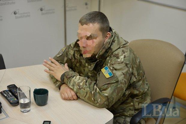 Санчес в редакции LB.ua