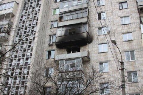 В Виннице от взрыва гранаты в квартире многоэтажки погиб участник АТО