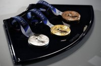 Україна опустилася ще на одне місце в медальному заліку Олімпіади-2020