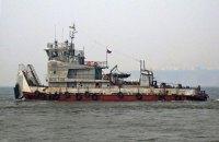 В Японском море пропало российское рыболовное судно с 21 человеком на борту (Обновлено)