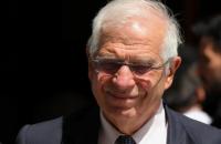 Глава дипломатии Евросоюза отправился в Иран для обсуждения ядерной сделки