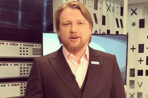 Фигурант Tinder-скандала политтехнолог Петров стал кандидатом в президенты