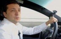 """Зеленський обіцяє до кінця року """"зробити кадрові висновки"""" щодо міністрів і """"Слуг народу"""""""