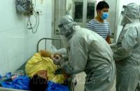 Во Франции врач заразился коронавирусом от прибывшего из Азии пациента