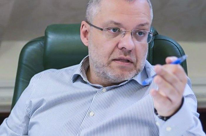 Міністр енергетики Герман Галущенко