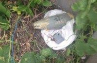 Военная контрразведка предотвратила теракт в Станице Луганской