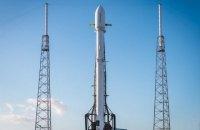 SpaceX вывела на орбиту секретный спутник Zuma для правительства США