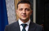 Зеленський висловив співчуття у зв'язку із загибеллю двох бійців на Донбасі 26 січня