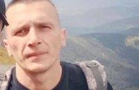 На Донбассе погиб лейтенант Андрей Шинкарук