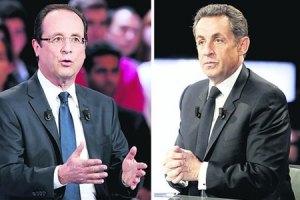 Во Франции подвели итоги первого тура президентских выборов