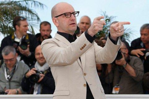 Стивен Содерберг снимет интерактивый сериал с Шэрон Стоун