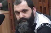 """Суд у Донецькій області відпустив російського снайпера, який воював за """"ДНР"""""""