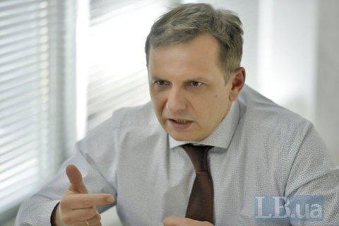 В Офисе президента рассматривают варианты создания СЭЗ на подконтрольных и временно неподконтрольных частях Донбасса
