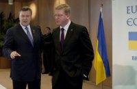 Куди прямуєте, пане президенте? - Фюле про підписання Януковичем законів від 16 січня