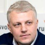 Шеремет Павел Григорьевич