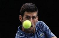 Перша ракетка світу з групою тенісистів покинули АТР і створили альтернативну організацію