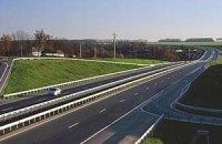 На дніпропетровських дорогах з'явилася 3D-розмітка