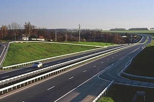 В Украине ввели новую классификацию автодорог