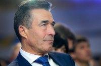 Колишній генсек НАТО: Білорусі загрожує анексія