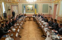Аваков обсудил с Нетаньяху проблему пересечения украинцами израильской границы