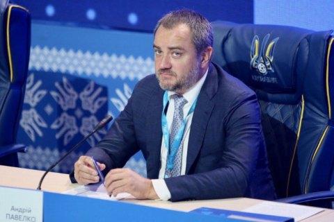 Павелко озвучил официальную позицию Украины относительно решения УЕФА присудить сборной поражение в матче со Швейцарией