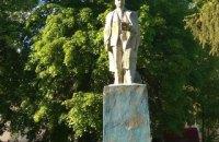 В Україні знову знайшли три пам'ятника Леніну