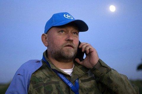 Рубан признался в организации встречи Савченко с Захарченко и Плотницким