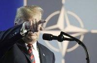 Трамп призвал приближающихся к границе США мигрантов вернуться назад