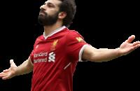 Голы Месси и Салаха вошли в номинацию матчей 1/8 финала Лиги чемпионов