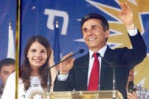 """""""Грузинська мрія"""" перемагає на виборах у парламент"""