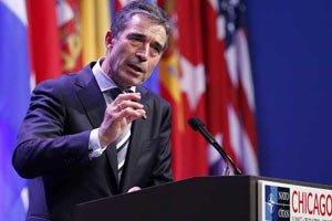 Генсек НАТО осудил использование химоружия в Сирии
