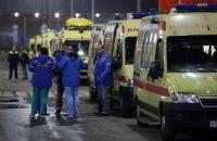 В России пилот экстренно посадил пассажирский самолет и скончался от сердечного приступа