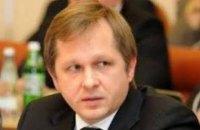 Чиновник времен Януковича стал заместителем секретаря СНБО