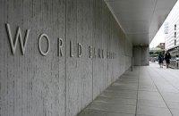 Всемирный банк выделит Украине $800 млн на строительство дорог