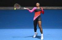 Серена Вільямс пояснила, чому грає в екстравагантному вбранні на Australian Open