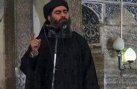 Лидер ИГИЛ Аль-Багдади подал голос после 11 месяцев молчания, - разведка США