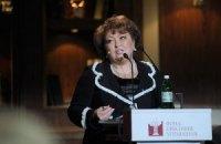 Бахтеева: мать пострадавшей Оксаны Макар ни в чем не нуждается